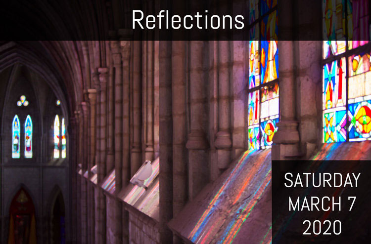 Reflections Concert