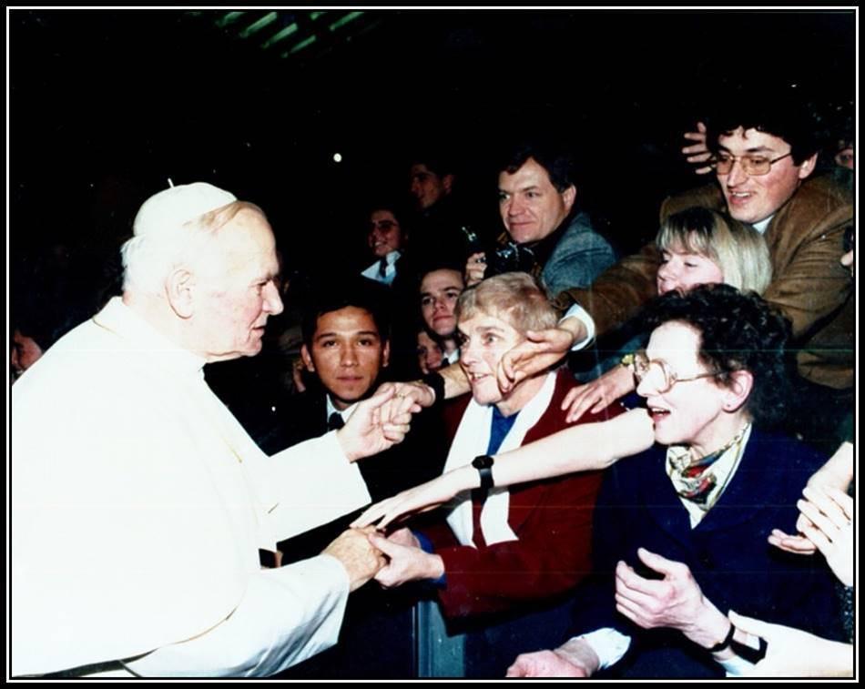 John Paull II