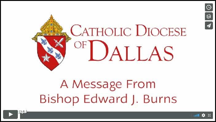 Bishop Edward Burns