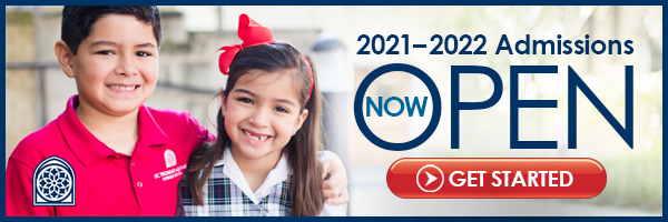 STA School Admissions Now Open for 2021-22 - Click for more info